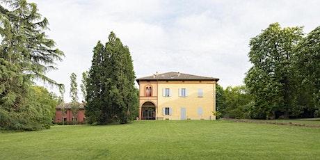 San Lazzaro-Via Fondè 26-Palazzo Bosco-Diverdeinverde 2021, 22 maggio biglietti