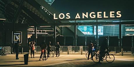 HOLA Evening Ride tickets
