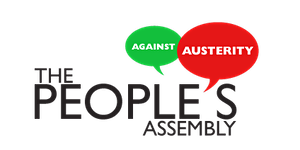 PUBLIC MEETING: How do we build a society that works...