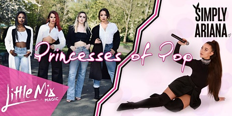 Princesses of Pop Summer Sessions GLASGOW EAST tickets