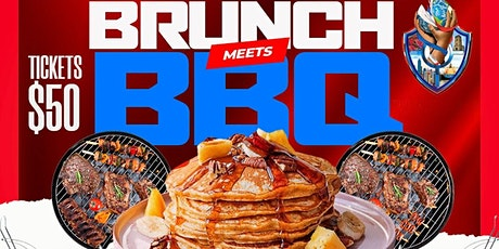 4th of July  RED, WHITE & BLUE BRUNCH MEETS BBQ  BOAT RIDE tickets