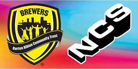 Burton Albion NCS Parents Information Evening tickets