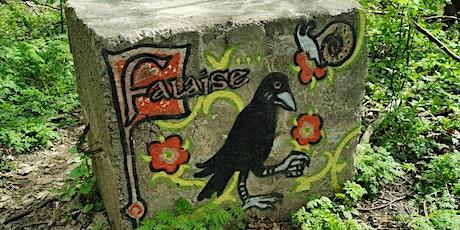 Découvrir la Falaise / Discover the Falaise billets