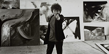 Jay DeFeo: A Legacy at Mills College tickets