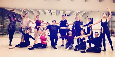 Beginners Ballet Class: Learn a famous variation from an iconic ballet tickets