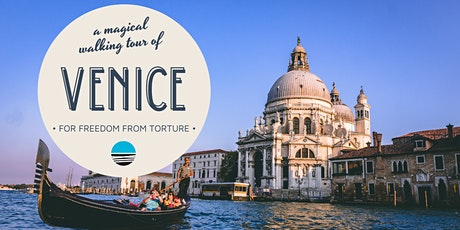 A Magical Walking Tour of Venice tickets