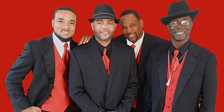 The Legacy Motown Revue Live tickets