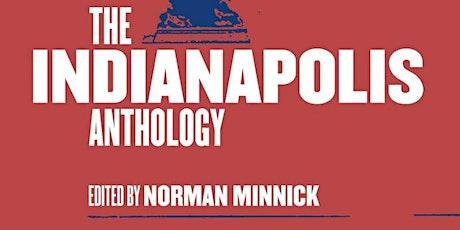 The Indianapolis Anthology Reading tickets