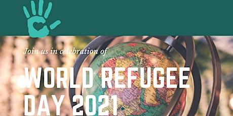 World Refugee Day - 2021 tickets