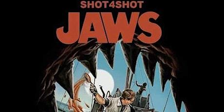Shot4Shot LIVE presents Jaws (BRUNCH EDITION) tickets
