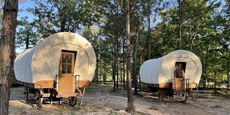 Exclusive Preview: The Retreat RV & Camping Resort tickets