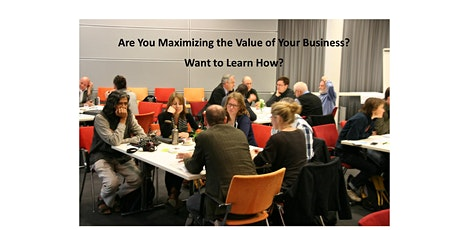 An Exit Planning Workshop for Business Owners tickets