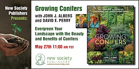 Growing Conifers with John J. Albers and David E. Perry tickets