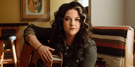 Ashley McBryde - This Town Talks Tour tickets
