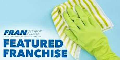 FranNet Lunch & Learn - Featured Franchise Business tickets