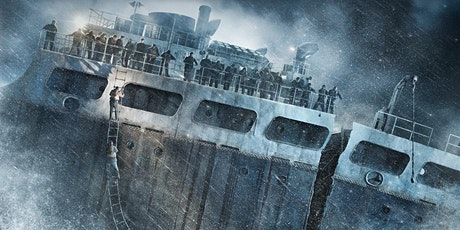 The Coast Guard's Most Daring Rescue: The Finest Hours Story by the author. tickets