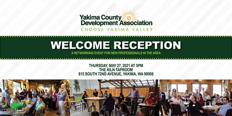 Welcome Reception For New Professionals tickets