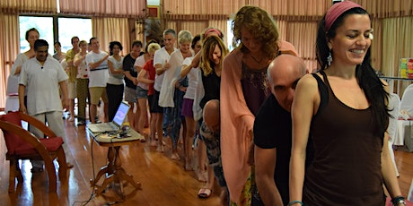 Tantra for Beginners – Tantric Taster Evening tickets