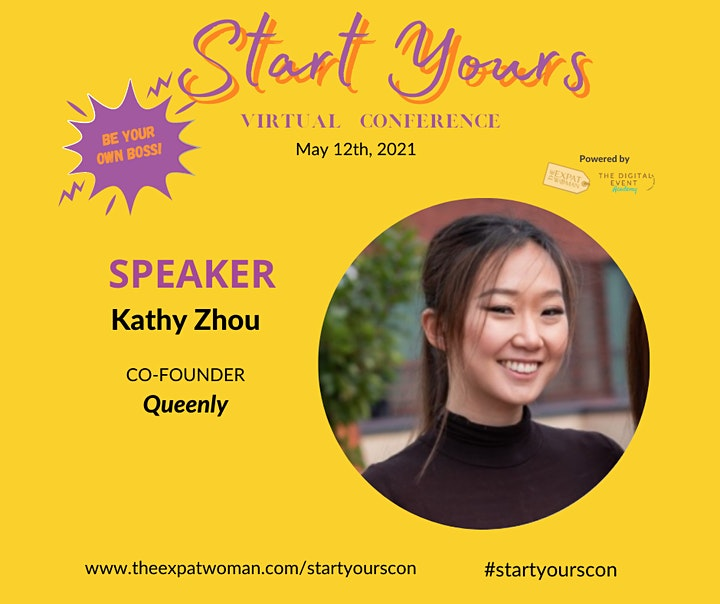 Start Yours Virtual Conference image