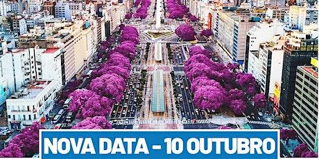Maratona e Meia Maratona de Buenos Aires 2021 entradas