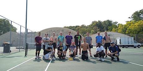 Greater MKE Tennis Lessons - Josh Sharkey tickets