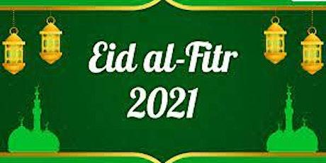 Eid al-Fitr Salat - Molonglo Muslim Community tickets