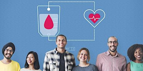 Blood Drive at Northwest Medical Center - Springdale tickets