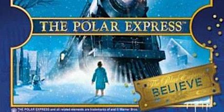 The Polar Express Train Excursion- Standard tickets