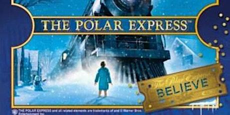 The Polar Express Train Excursion- Primetime tickets
