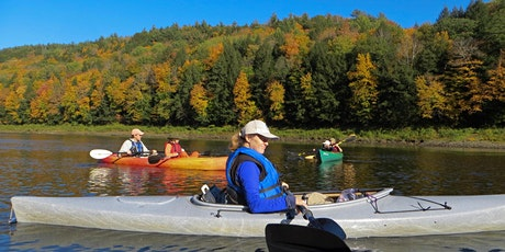 Paddle With Your River Steward - Brattleboro to Hinsdale tickets