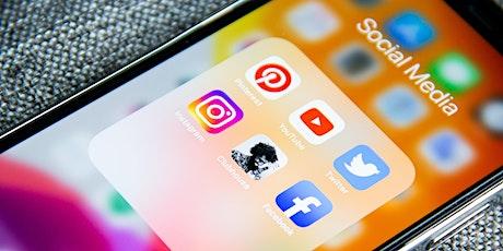 Social Media Marketing 101 tickets