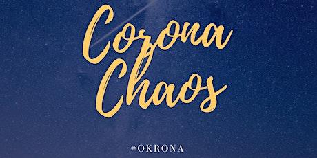 Corona Chaos: Nine Scenes of COVID-19 tickets