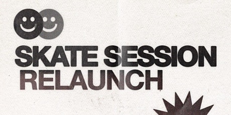 Skate Session | Saturday (Late Session) 5/15 tickets