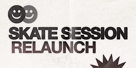 Skate Session | Saturday (Early Session) 5/15 tickets