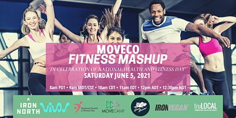National Health and Fitness Day tickets