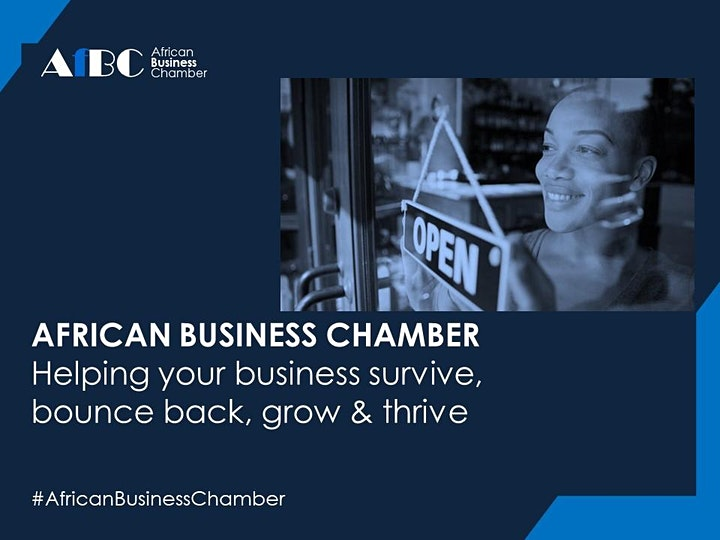 AfBC Annual Africa Global Trade Conference 2022 image