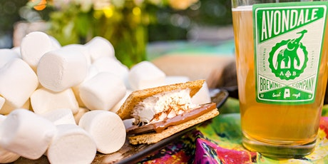 S'mores and Pours Fundraiser tickets