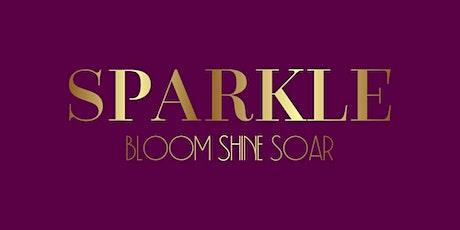 Sparkle Day Retreat tickets
