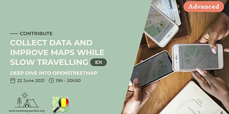 Collect data & improve maps while slow travelling - Deep dive into OSM tickets