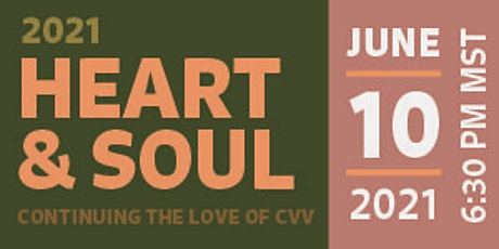 Heart and Soul 2021 tickets