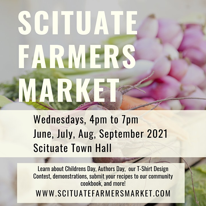 Scituate Farmers Market image
