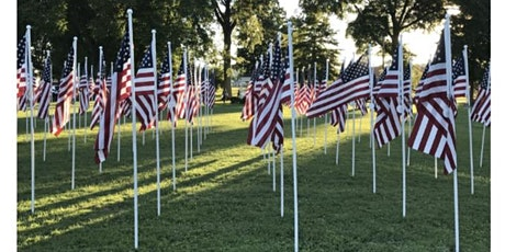 Goshen Lions Club Flags for Heroes tickets