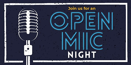 Open Mic Night with Applaud Our Kids Foundation & Girl Scouts Jersey Shore tickets