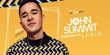 John Summit at I'll Do Club tickets