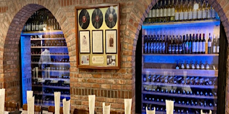 Mostly Italian Wine Tasting for Fun People tickets