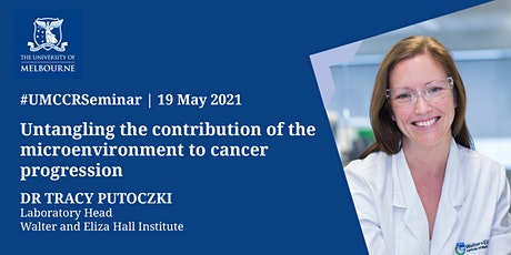 Untangling the contribution of the microenvironment to cancer progression tickets