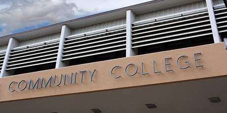 CalTAP: Exploring California Community Colleges tickets