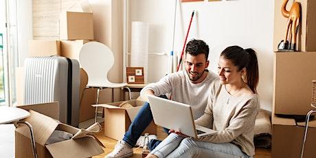 Free Home Buyer Orientation Workshop - Online 8/17/2021 tickets