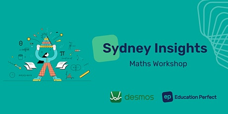 EP Maths Insight Workshop tickets