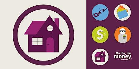 Virtual Homebuying 101 -  8/17 tickets